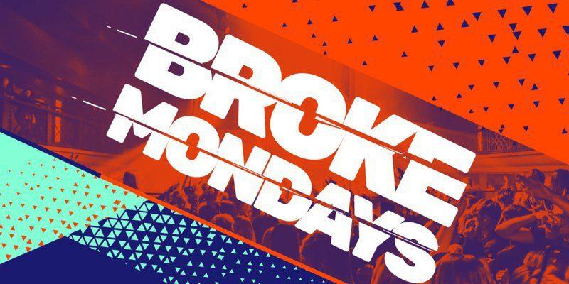 Broke Mondays Atik Oxford